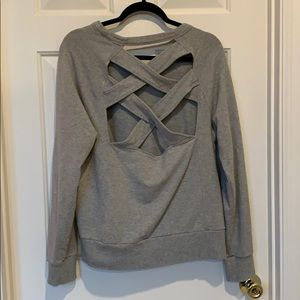 Zella Super Soft Sweatshirt